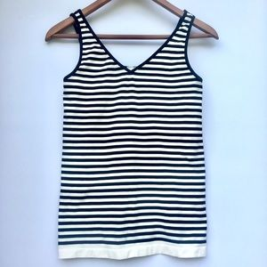 Anthro/Edme & Esyllte by Eloise Reversible Top